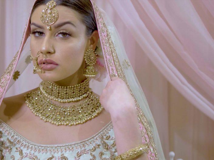 Paras Fashion x Tris Dhaliwal x Mona Sangha